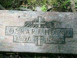 Oscar Frederick Heine