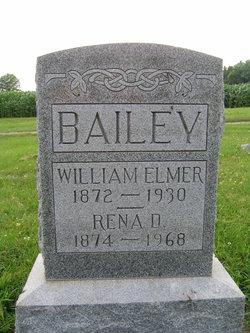 Irena Della <i>Skinner</i> Bailey