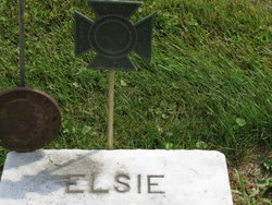 Elsie L <i>Alger</i> Page