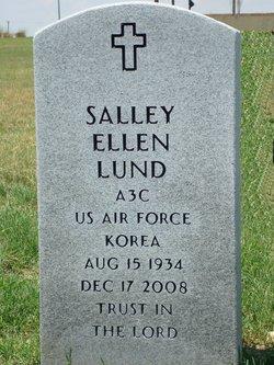 Salley Ellen Lund