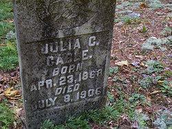 Julia Catherine <i>Love</i> Cable