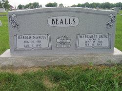 Harold Marcus Bealls