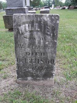 Willie VanWormer