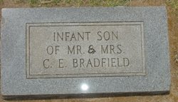 Infant Bradfield