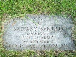 Gaetano N. Santilli