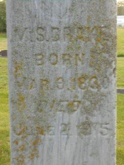 Morris Sharp Drake