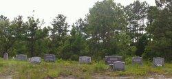 Point Caswell Baptist Church Cemetery