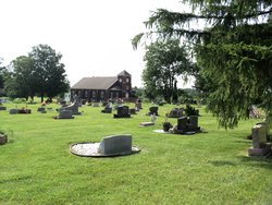 Saint Mary's Catholic Church & Cemetery