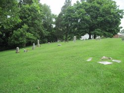 Mount Gilead Methodist Evangelical Church Cemetery