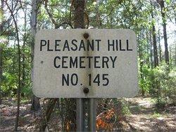 Pleasant Hill Cemetery #145