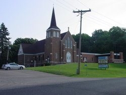 Fish Lake Immanuel Lutheran Cemetery
