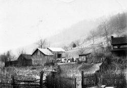 Vance Cemetery (Buck Fork)