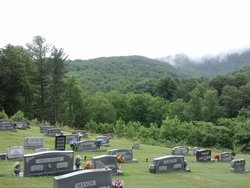 Turkey Cove Cemetery