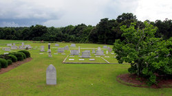 Greenbrier United Methodist Church Cemetery