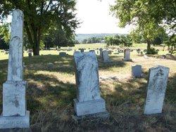 Ewing Chapel Cemetery