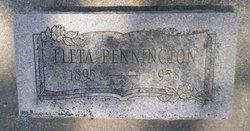 Bert Pennington