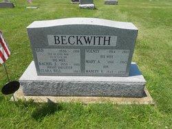 Clara Bell Beckwith
