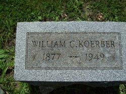 Wilhelm Conrad William Koerber