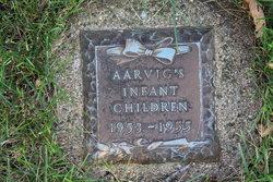Infant Children Aarvig