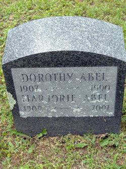 Marjorie Abel