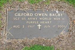 Gilford Owen Bagby