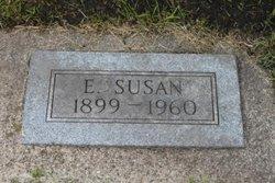 Elizabeth Susan <i>Haney</i> Jones