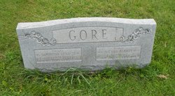 Sophrona Francis <i>Way</i> Gore