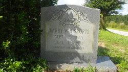 Larry W H Sports