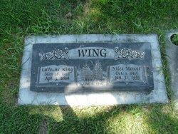Niles Mercer Wing