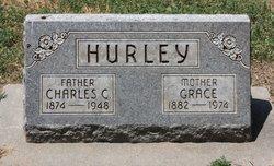 Charles Claude Hurley
