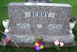 Evelyn <i>Allison</i> Berry