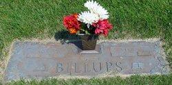 Vera Marie <i>Curtis</i> Billups