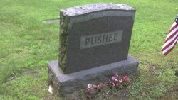 George Pushee, Sr