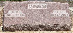 Nancy Catherine <i>Murphy</i> Vines