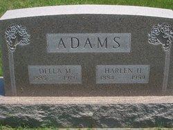 Harlan Homer Adams