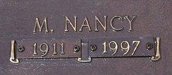 Mary Nancy <i>Wade</i> Kries