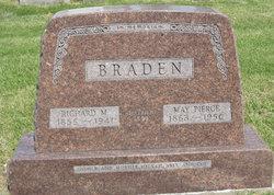 Richard Merrill Braden
