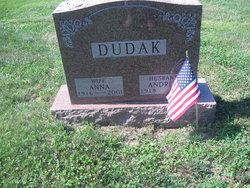 Anna Dudak