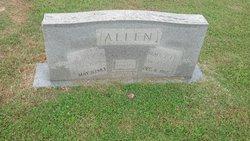 Early B. Allen