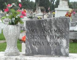 Leida <i>Prejean</i> Bowie