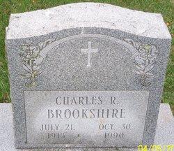 Charles R. Brookshire