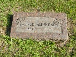 Alfred Amundsen