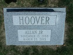 Allan Henry Hoover, Jr