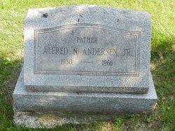 Alfred N Andersen, Jr