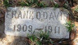 Frank Osborn Davis