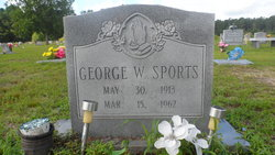 George W Sports