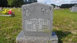 Frankie Dean Sports