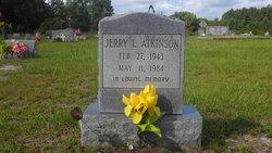 Jerry L Atkinson