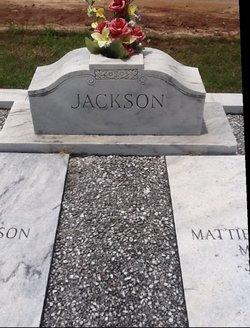 Mattie Lou Jackson