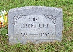 Joseph Joe Wilt
